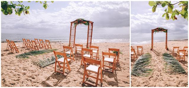Puerto Rico  Outdoor Weddings