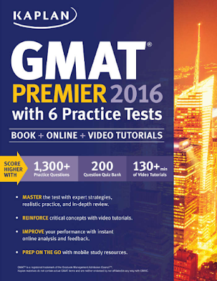 Gmat preparation books pdf download