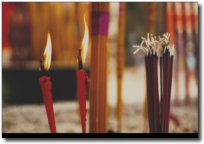 【各宗教喪葬禮儀流程。佛教】