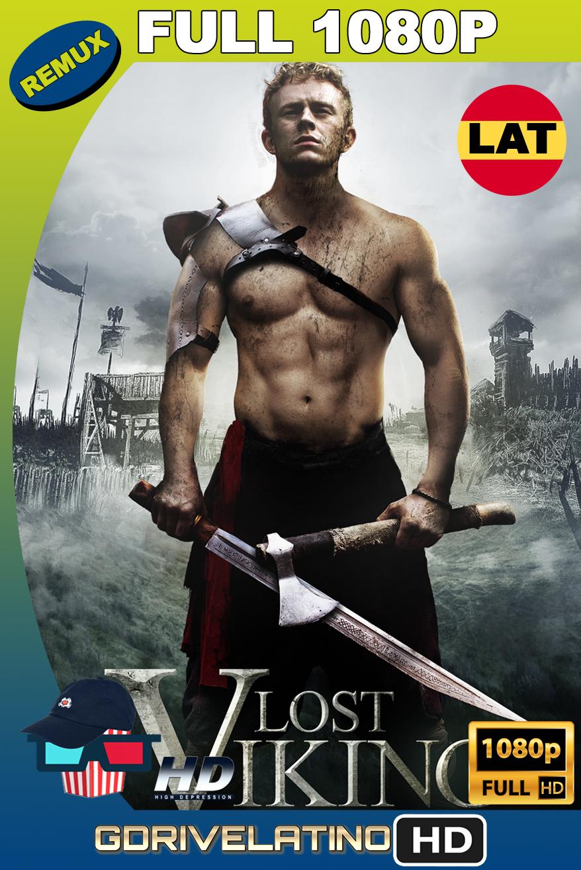 El Último Vikingo (2018) BDRemux FULL 1080p Latino-Ingles MKV