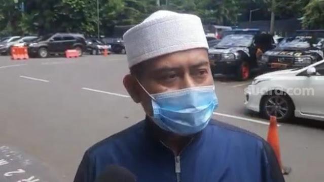 Ustadz Yahya Waloni Ditangkap, PA 212: Perlakuan Harus Sama dengan Muhammad Kece