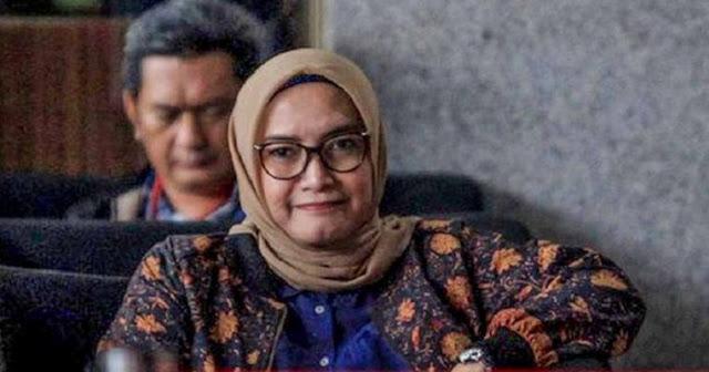 Komisioner KPU Evi Novida Dipecat, Arief Budiman Dapat Peringatan Keras