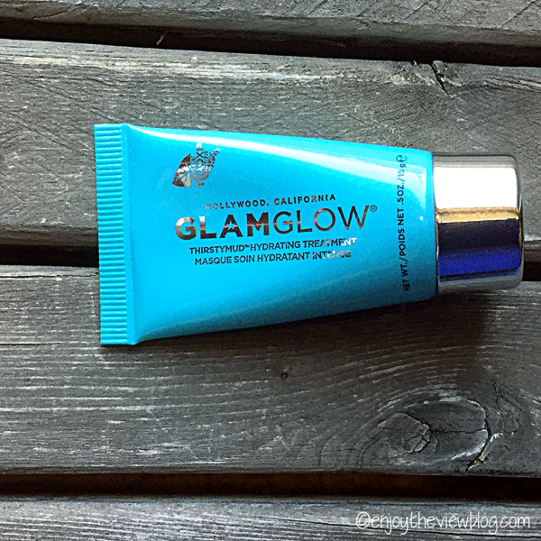 Thirstymud Hydrating Cleanser from Glamglow
