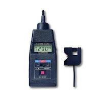 Jual Tachometer LUTRON DT-2237 Gasoline Call 0812-8222-998