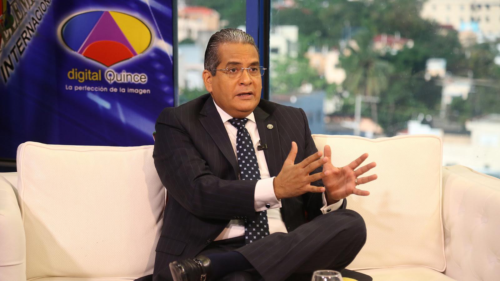 Con implementación de la Cuenta Única del Tesoro Danilo Medina Cumple en materia de transparencia