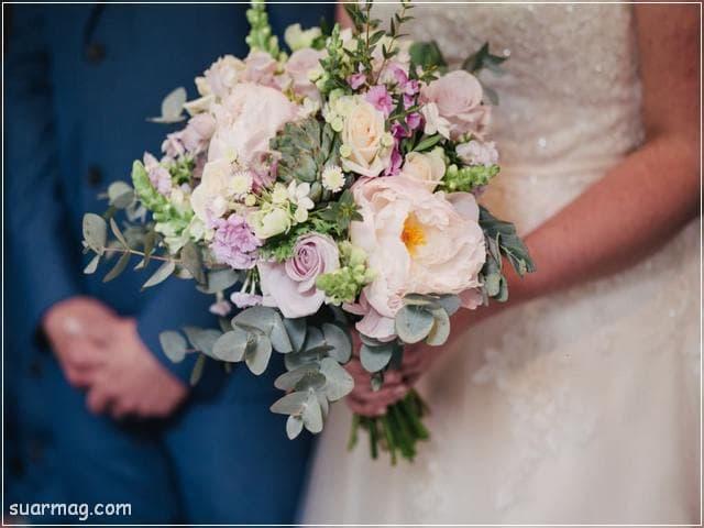 اجمل بوكيه ورد 5   best flowers bouquet 5