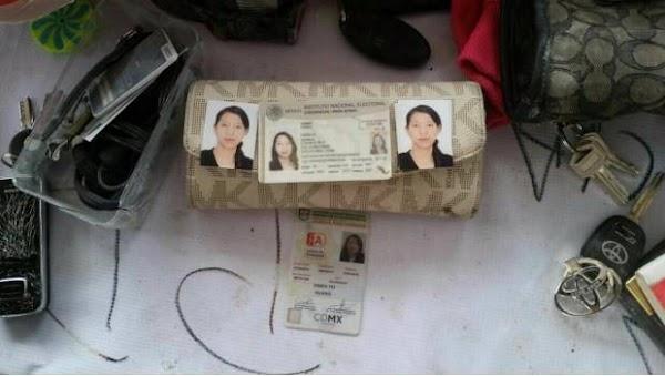 Identifican a Amy Huang entre las víctimas de edificio en Chimalpopoca