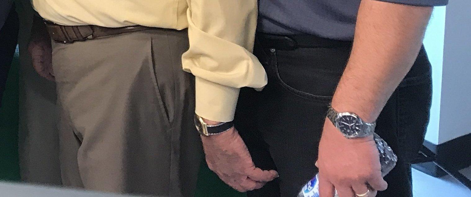 Granny Grandpa Porn