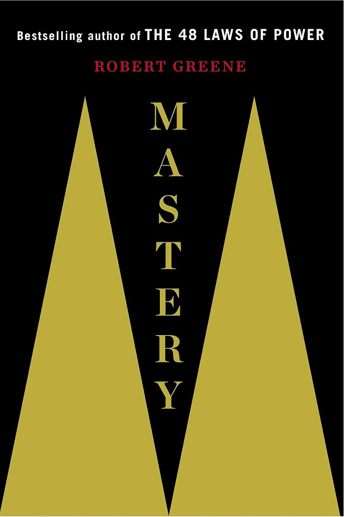 Mastery by Robert Greene Ebook Download