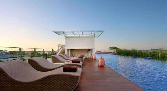 Hotel di Kuta Bali yang Super Bagus dan Murah