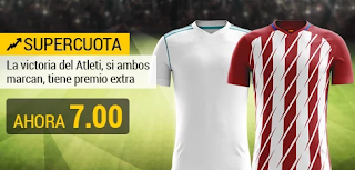 bwin promocion 50 euros Supercopa Europa Real Madrid vs Atleti 15 agosto