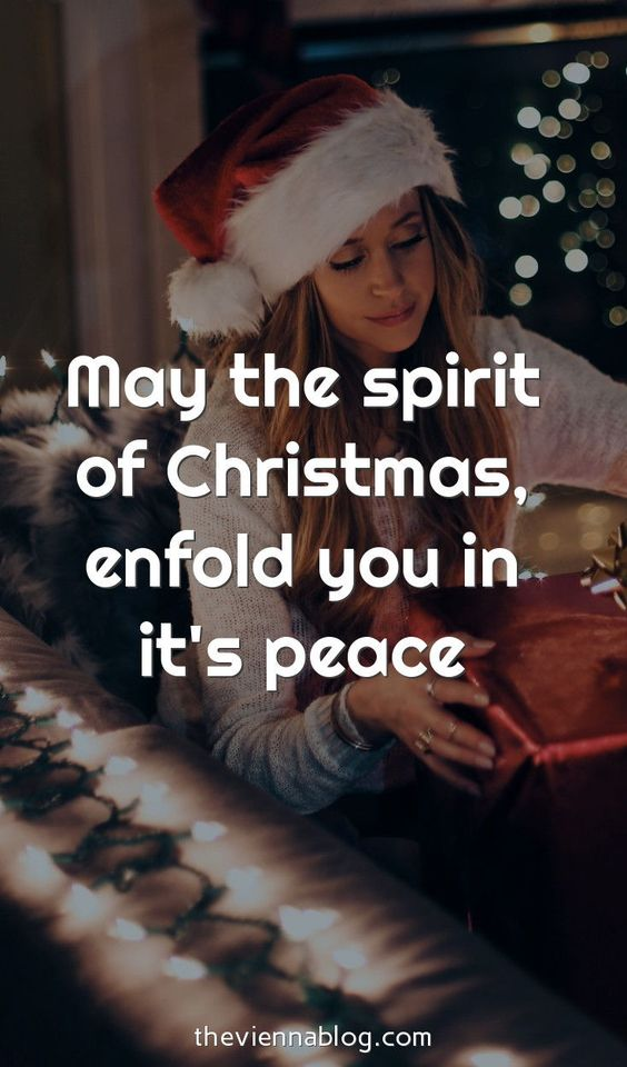 Christmas Love Messages for him
