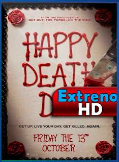 Feliz Día de tu Muerte 2017 | DVDRip Latino HD GDrive 1 Link