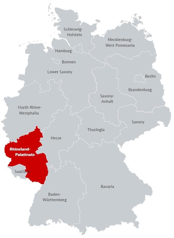 萊茵蘭-普法爾茨邦票購票專頁