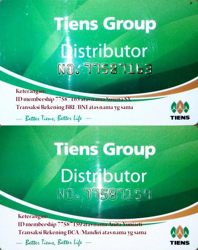 Distributor Resmi Peninggi Badan