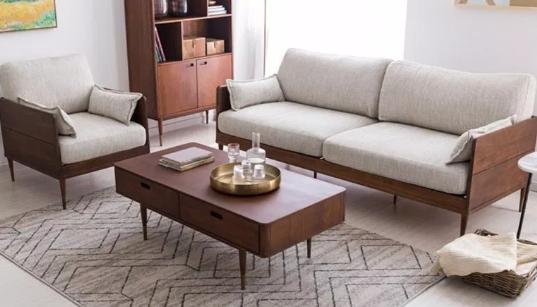 Tips Memilih Sofa Ruang Tamu Agar Kelihatan Luas