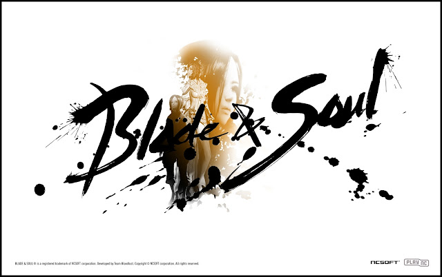 Hình Nền Blade & Soul Tuyệt Đẹp 8