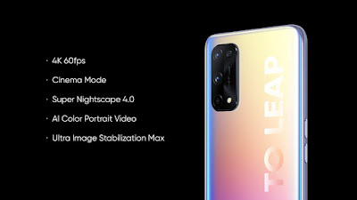 Realme X7 Pro Launch Date,Specifications in India