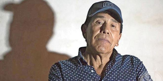 Rafael Caro Quintero dice no tener dinero, sin embargo si tiene decenas de empresas y decenas de millones