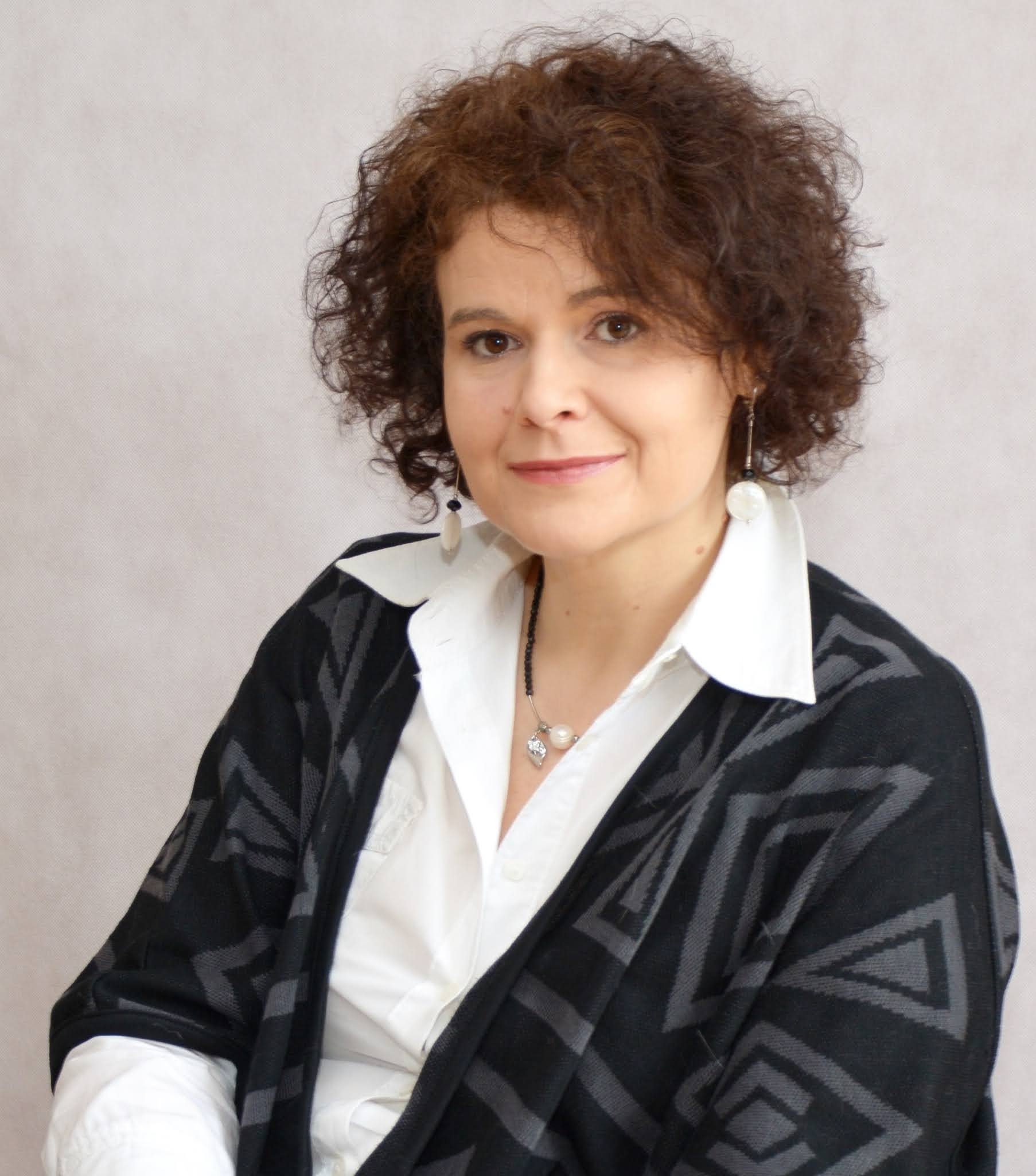 Anna Sakowicz Zatrzymać czas wywiad