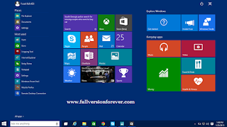 download Windows 10 Pro full Pre activated ISO