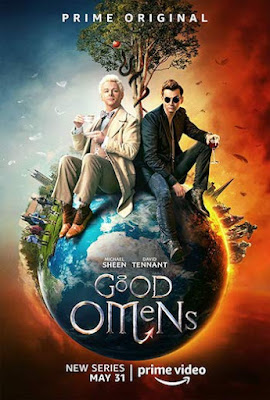 Good Omens S01 Complete English 720p WEB-DL 2.6GB