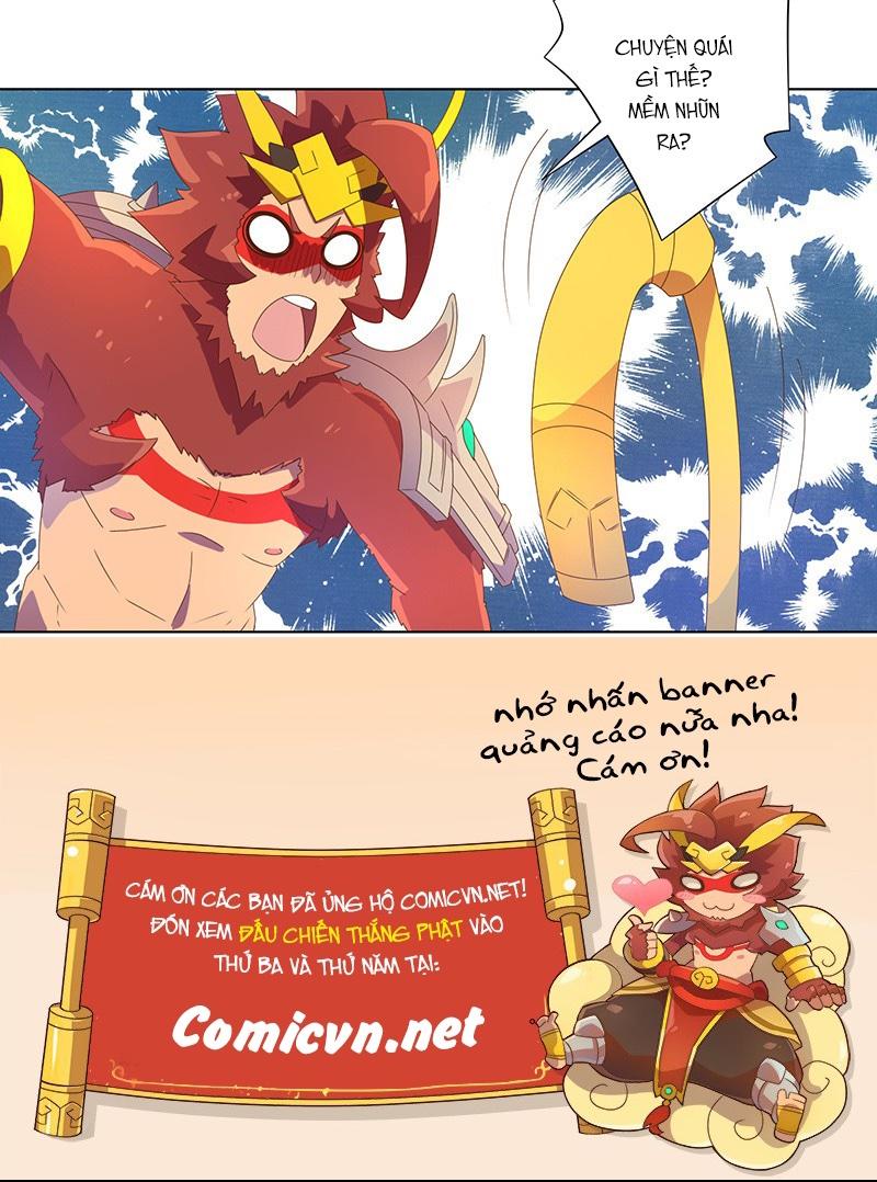 Đấu Chiến Thắng Phật