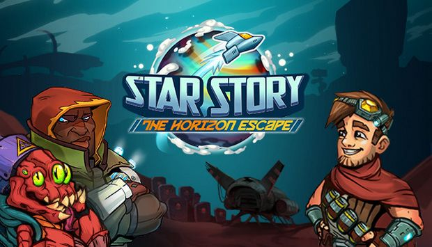 STAR STORY THE HORIZON ESCAPE-FREE DOWNLOAD