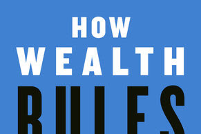 How Wealth Rules the World by Ben G. EPUB