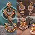 Pearl Beads Different Chandbalis