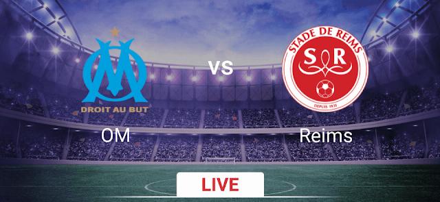 EN DIRECT : OM vs Reims