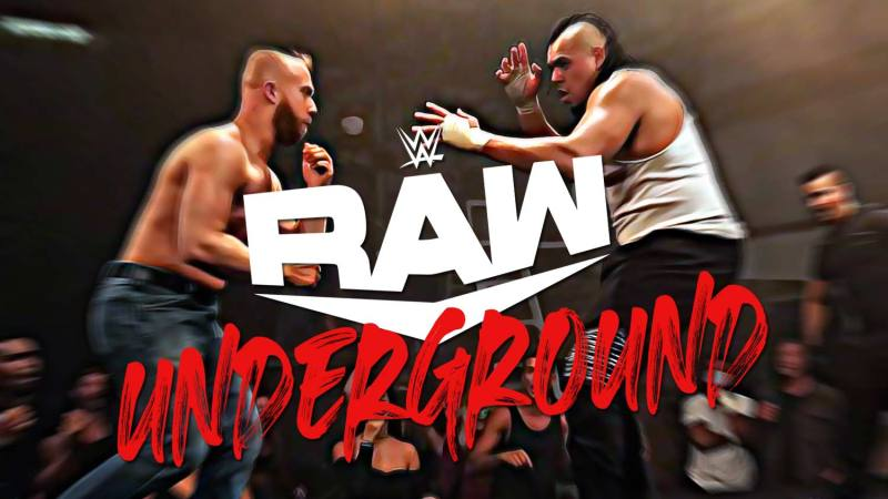 "Rumors on RAW Underground Title Belt, WWE Bringing Back ""Talking Smack""?"
