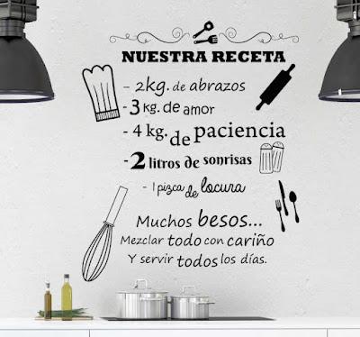 Consejos para decorar tu cocina de una manera sencilla y económica