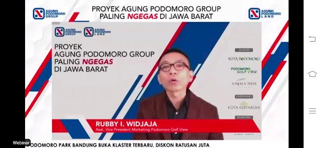 Rubby I Widjaya