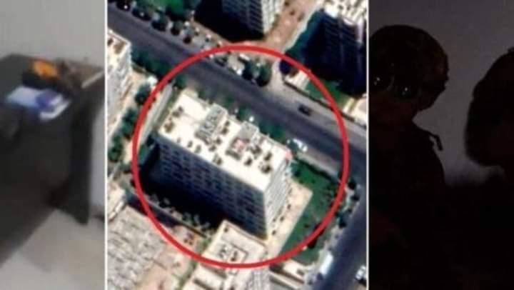 كشف تفاصيل عملية إسرائيلية ضد فيلق القدس بسوريا