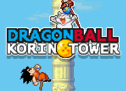 Dragon Ball Korin Tower