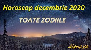 Horoscop decembrie 2020: Toate zodiile