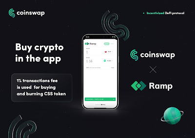 RampXCoinSwap