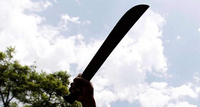 Hombre hiere a pareja con machete y luego se suicida en Miches