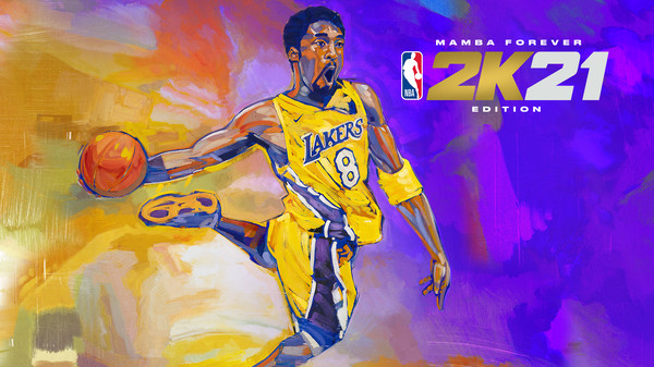Download NBA 2K21 PC