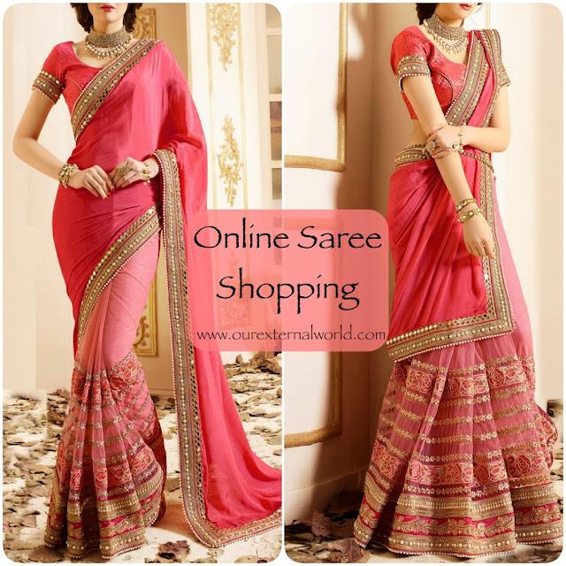 Simaaya Fashions - Online Saree Shopping For The Wedding Season