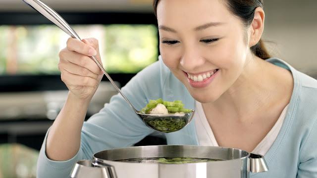 6 điều đơn giản bạn có thể làm vào bữa tối của bạn để giảm cân