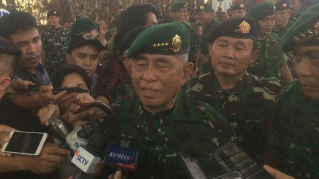 Tak Ingin TNI dan Polri Dirusak, Menhan Akan Beri Ketegasan