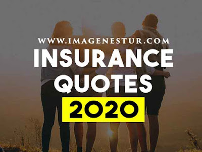 Insurance Quotes 2020