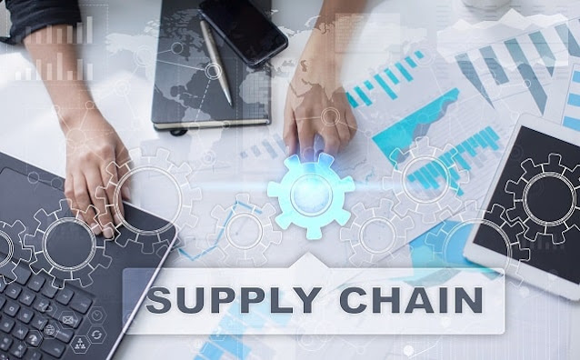 how to develop supply chain strategy business logistics planning