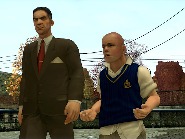 Download game Bully Apk+Data Android