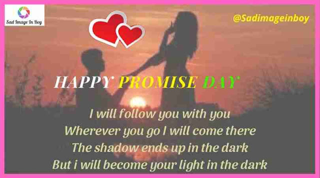 Promise Day images | friends forever pic, happy promise day gif, love images hd with quotes