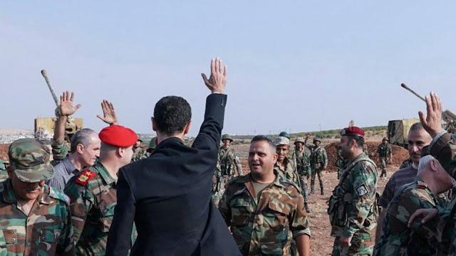 Το αχρείαστο μακελειό στη Συρία