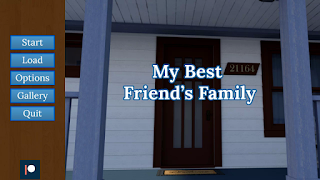 My Best Friend's Family APK v1.0 Android