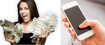 6000 रपये का एंड्राइड आपके लिए कमा सकता है लाखों रूपए हर महिना - Apne android se lakhon rupaye mahina kamaye - Earn money with your android mobile from home.